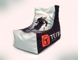 Custom Printed Bean Bags