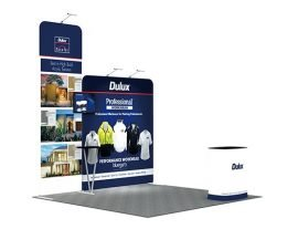 Modular Display Package No.5
