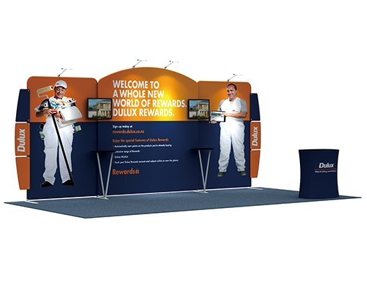 Modular Display Package no16