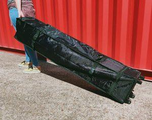 Wheely Carry Bag