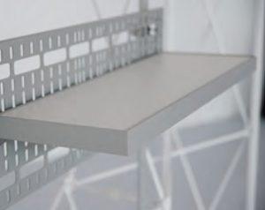 External Shelf