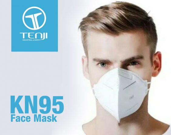 COVID-19 KN95 face masks - N95