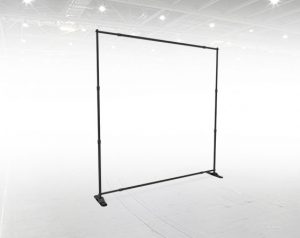 10ft frame only 3000W x 2400H
