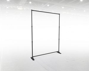 8ft frame only 2400W x 2400H